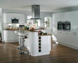 howdens kitchen